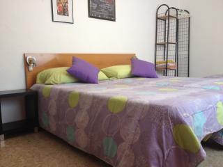 Apartament Near The Valencia Beach Upv (University Of Valencia) - Valencia vacation rentals