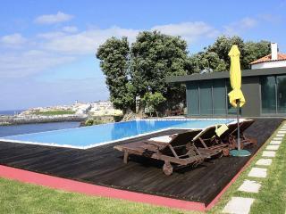 Villa AÇORES & Pool & sea view - Vila Franca do Campo vacation rentals