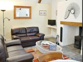 The Long Barn at Trelissa - Saint Mawes vacation rentals