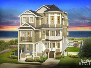 Buckeye Breeze - Outer Banks vacation rentals