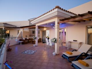 Lovely 2 bedroom Penthouse in Mandria - Mandria vacation rentals