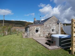 Perfect Cottage with Internet Access and Dishwasher - Spittal of Glenshee vacation rentals