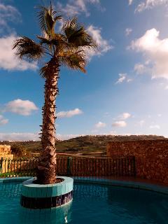 Unique Gozo Farmhouses-Villa Peprina - Ghasri vacation rentals