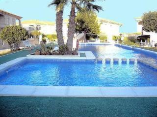 La Mata Torrevieja 2 bed Ground Floor Beach & Pool - La Mata vacation rentals