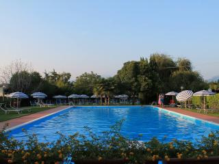 La Fattoria apartments in Lazise with garden - Lazise vacation rentals