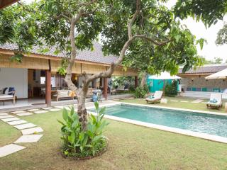 Mango Tree Villa just a short walk to the beach - Pecatu vacation rentals
