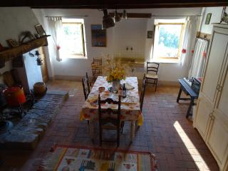 Farmhouse Chianti near Florence  Torre - Radda in Chianti vacation rentals