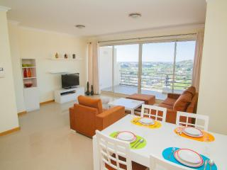 Sea View Penthouse near center of Albufeira - Albufeira vacation rentals