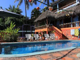 Beautiful Ocean View Home - Manzanillo vacation rentals