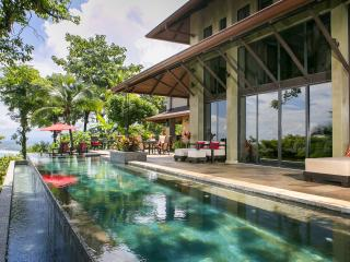 Winter Specials!  The Ultimate Luxury Villa - Manuel Antonio National Park vacation rentals