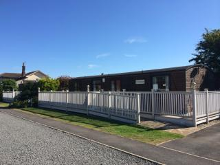 Cosy 'Railway Carriage' style Cabin - Louth vacation rentals