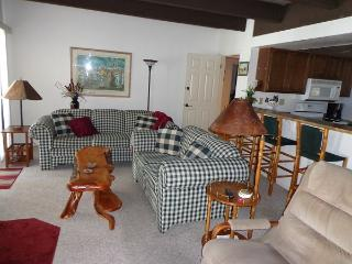 Great Condo in Pinetop Country Club Sports Village - Pinetop vacation rentals