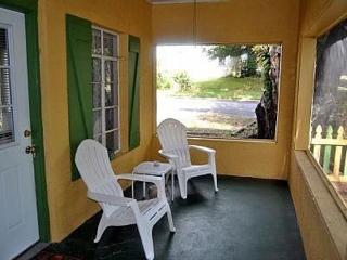 Garden Suite - Expect the Extraordinary - a Blend - Brooksville vacation rentals