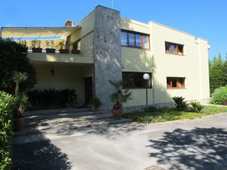 Nice Villa with Internet Access and A/C - Carmiano vacation rentals