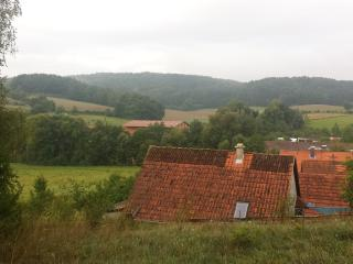 Perfect House with Short Breaks Allowed and Long Term Rentals Allowed - Burgpreppach vacation rentals