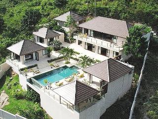 Baan Napoli Luxury Villa, free breakfast - Koh Samui vacation rentals