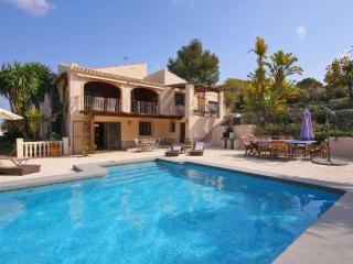 Charming 5 bedroom Manor house in Javea - Javea vacation rentals