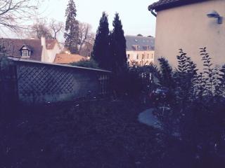 Maison avec jardin terrasse centre historique marl - Marly-le-Roi vacation rentals