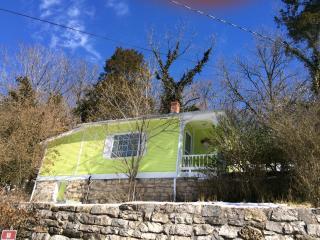 A Secret Cottage - Eureka Springs vacation rentals