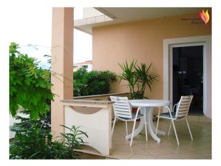 Apartments Biserka Novalja - type 2 - Novalja vacation rentals