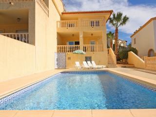 Altamar - Calpe vacation rentals