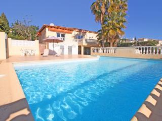 Nice Villa with Internet Access and Washing Machine - La Llobella vacation rentals