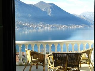 Lovely Condo with Central Heating and Grill - Dobrota vacation rentals