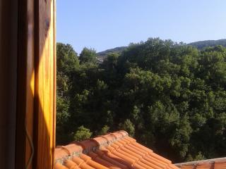 Monolocale tra i tetti vicino Roma - Poli vacation rentals