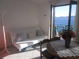 Apartment with beautiful see view - Mimice vacation rentals