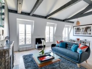 George V Chic - Paris vacation rentals