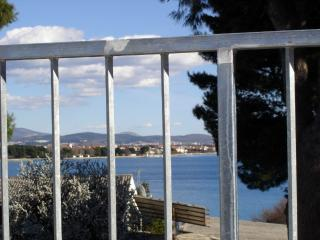 Apartment in center Vodice,near beach,sea view - Vodice vacation rentals