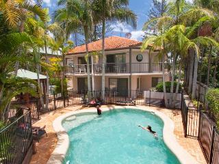 Beaches Apartments Byron Bay 2 Bedroom - Byron Bay vacation rentals