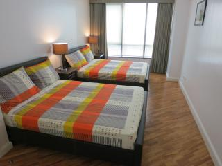 Joya, Rockwell 39th Floor 1 bed with 2 Double Beds - Makati vacation rentals