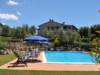 Beautiful Villa with Internet Access and A/C - Villamagna vacation rentals