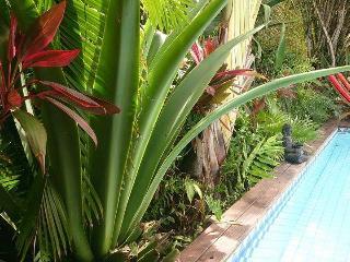 VILLA VANILLE, location pour 4 personnes au sud de la Martinique - Le Marin vacation rentals