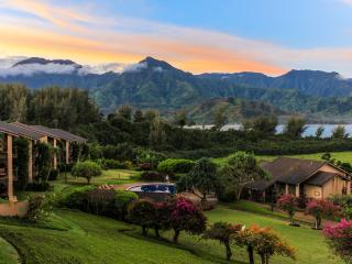 Luxury Hanalei Bay Resort 5202 Bamboo Deluxe Condo - Princeville vacation rentals