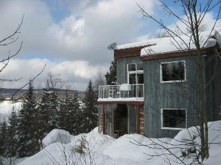 Nice Chalet with Internet Access and Central Heating - Lac Etchemin vacation rentals