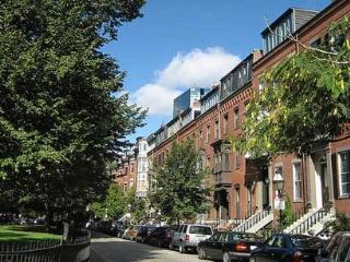 "Chic South End w/ Breakfast 2 mins to Subway (""T"") - Boston vacation rentals"