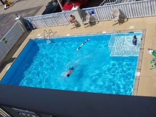 Beach Holiday Wildwood Condo #201 - Wildwood vacation rentals