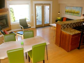 Gorgeous Condo with Internet Access and Dishwasher - Bellingham vacation rentals