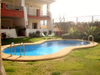 Casa Elche apart in real Spanish town nr Javea - Jesus Pobre vacation rentals