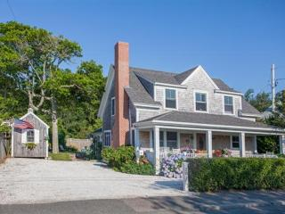 In the heart of Chatham Village; 4 bed/4 bath207-C - Chatham vacation rentals