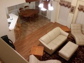 Oh my, 4,000 sq.ft....5 bedrooms - Fort Worth vacation rentals