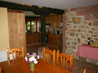 country cottage close to the s - Entrambasaguas vacation rentals
