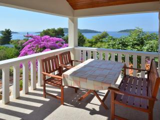 Apartment Naranča - seaview apartment - Prizba vacation rentals