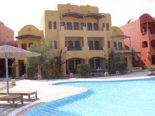 Apartment Bluewater (Westgolf Y12-1-12/13) - El Gouna vacation rentals