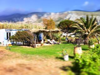 AMORGOS Aegiali Beachhouse ALMYRA - Amorgos vacation rentals