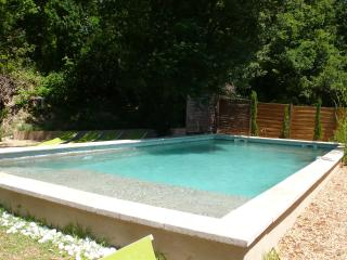 Nice House with Internet Access and A/C - Seguret vacation rentals