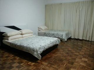 Entire 3 storey house- 4 Ensuite Master Rooms-MRT - Singapore vacation rentals