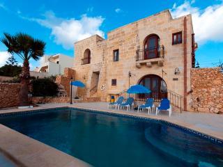 Unique Gozo Farmhouses- Villa Perla - San Lawrenz vacation rentals